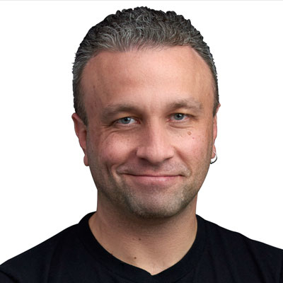 Jason Resnick of NurtureKit