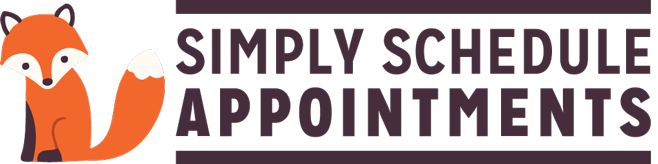 Simply Schedule Appointments Logo